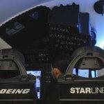 Info Shymkent - Starliner CST-100 Simulator