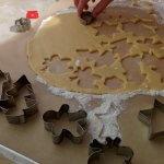 Info Shymkent - New Years Cookies Baking