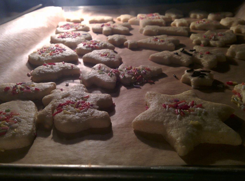 Info Shymkent - Cookies Baking