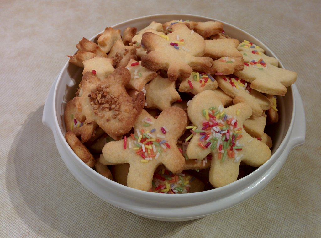 Info Shymkent - The Cookies are ready