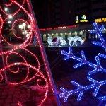 Info Shymkent - Winter decoration
