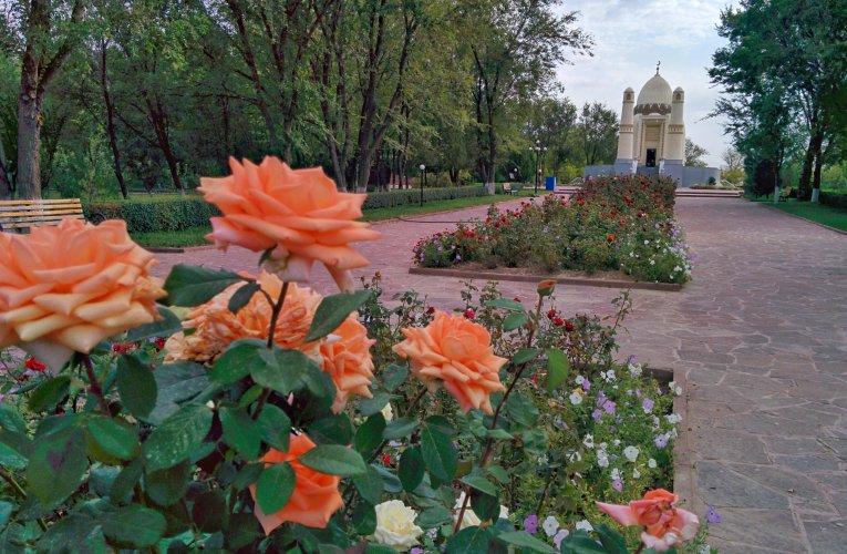 Domalak Ana – a wise kazakh woman