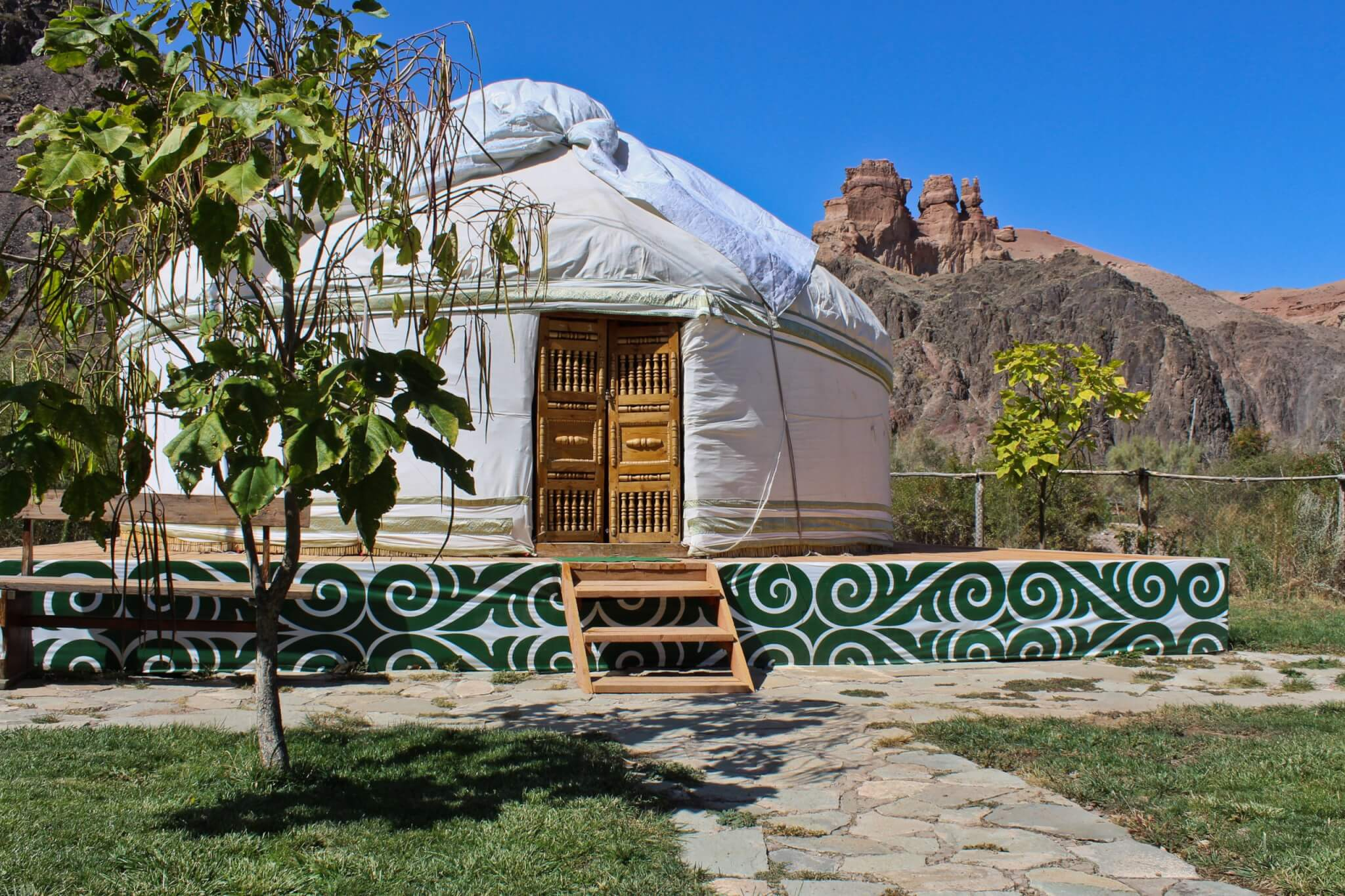 Info Shymkent - Happy Nauryz Holidays!