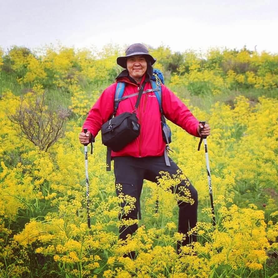 Info Shymkent - Guide Erzhigit Zhumadilov is a very popular guide in Shymkent and Turkistan region.