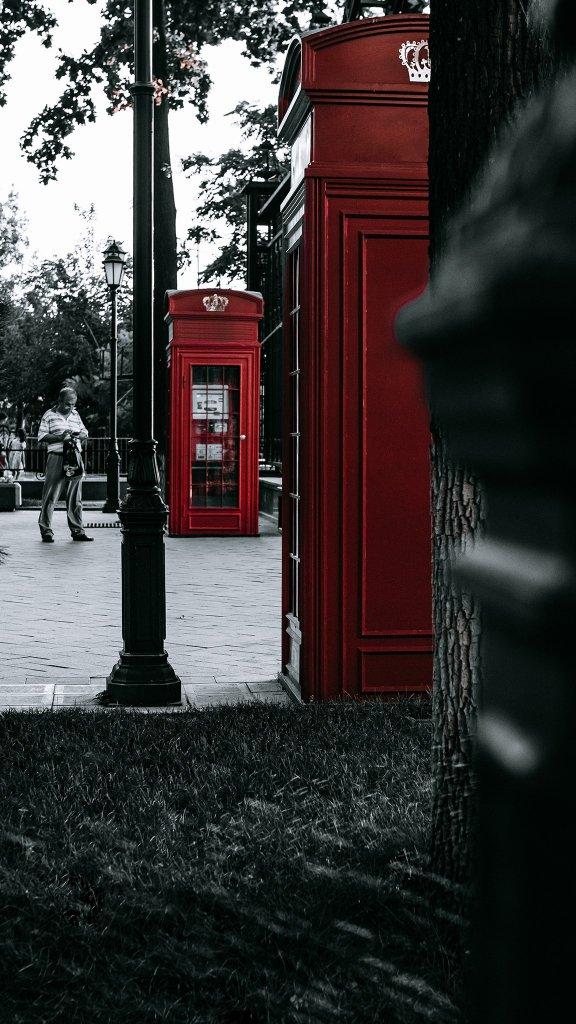 Info Shymkent - Phone Cells - Dmitriy Pak Photo