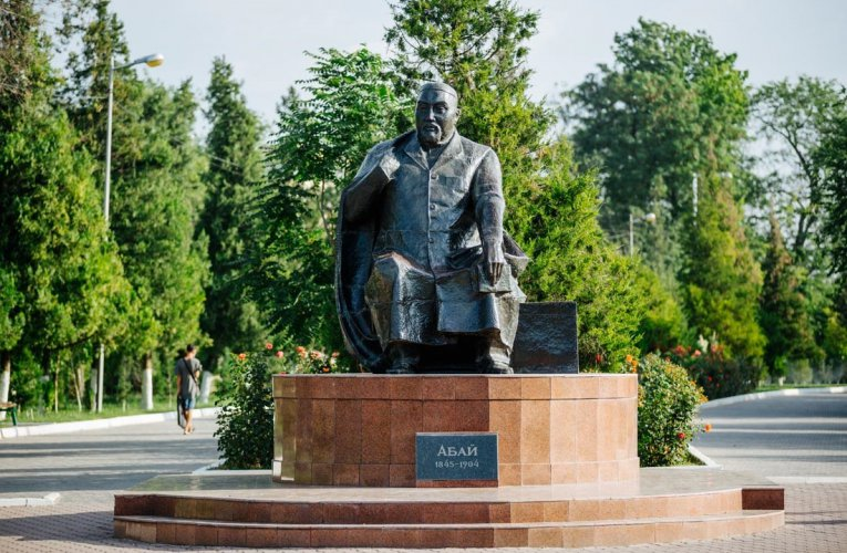 175th Birthday of Abay Qunanbaiuly – a national idol