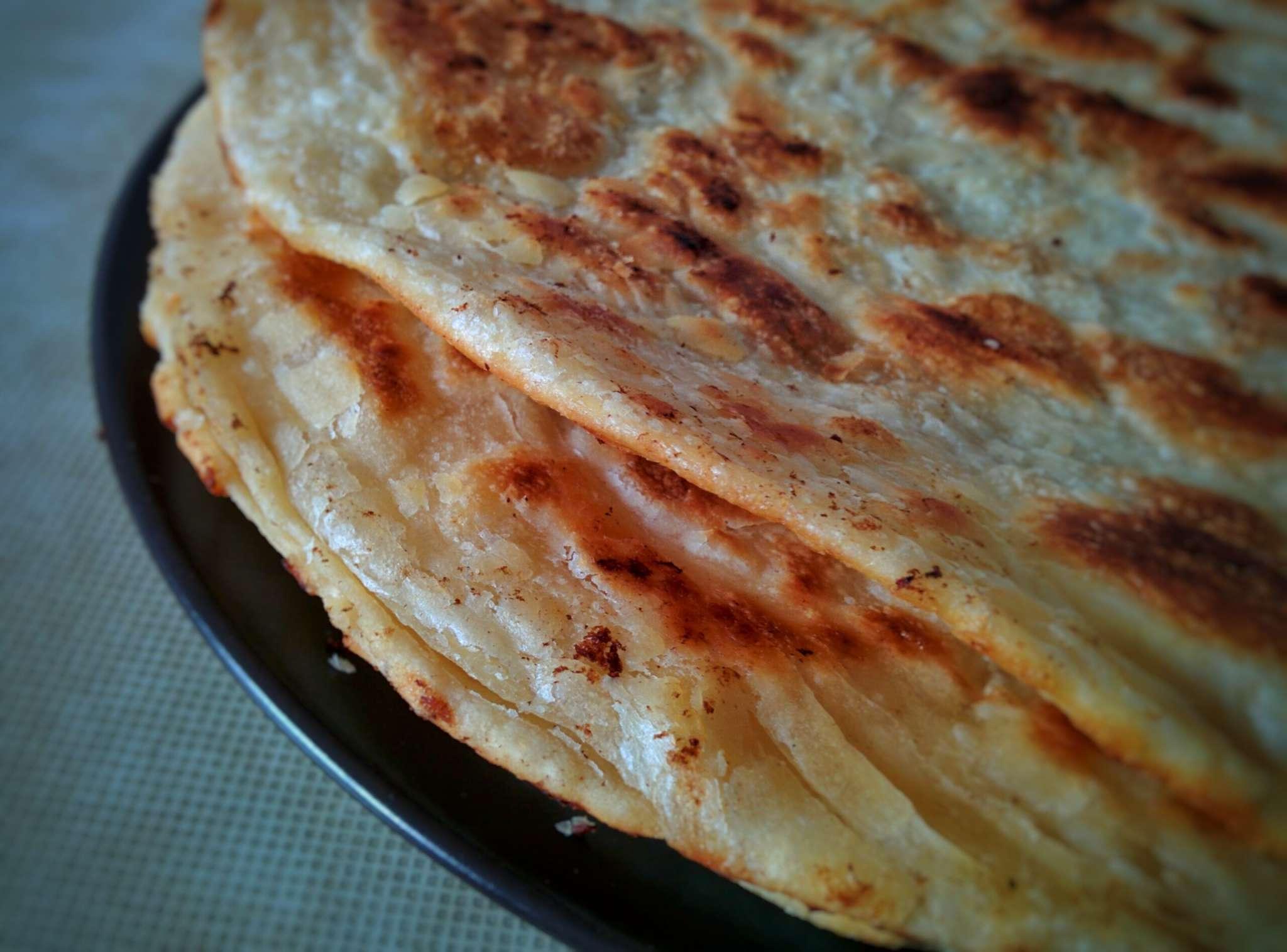 Info Shymkent - Kattama bread