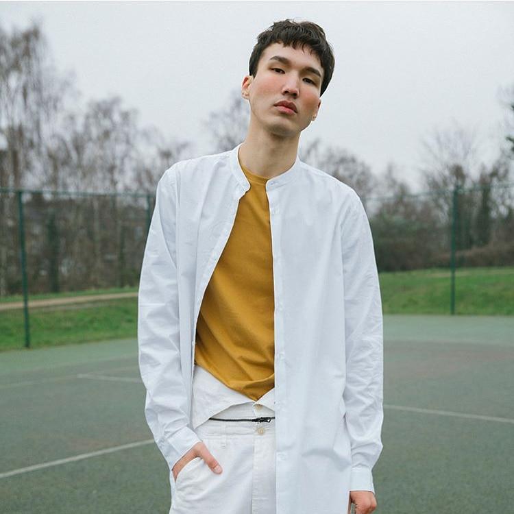 Info Shymkent - Berik Kazymzhanov from Uralsk is a talented model