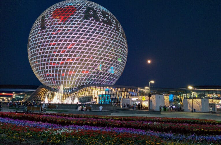 Expo 2020 – How was Expo 2017?