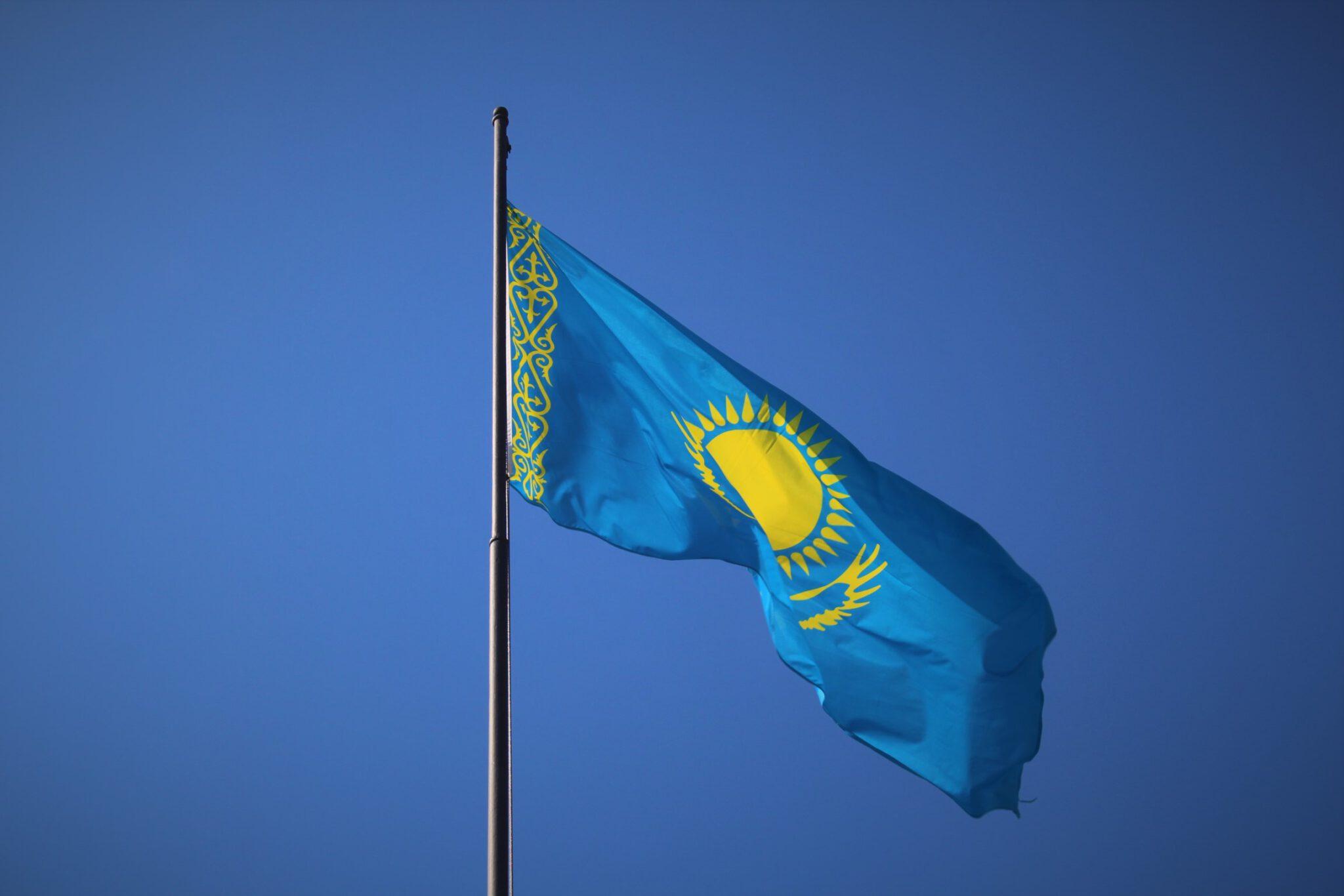 Info Shymkent - Kazakhstan's Constitution Day
