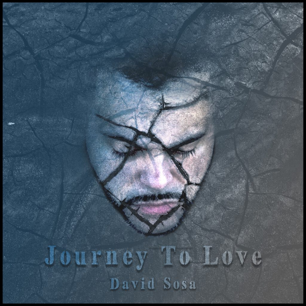 "Info Shymkent - David Sosa's upcoming album ""Journey Two Love"""