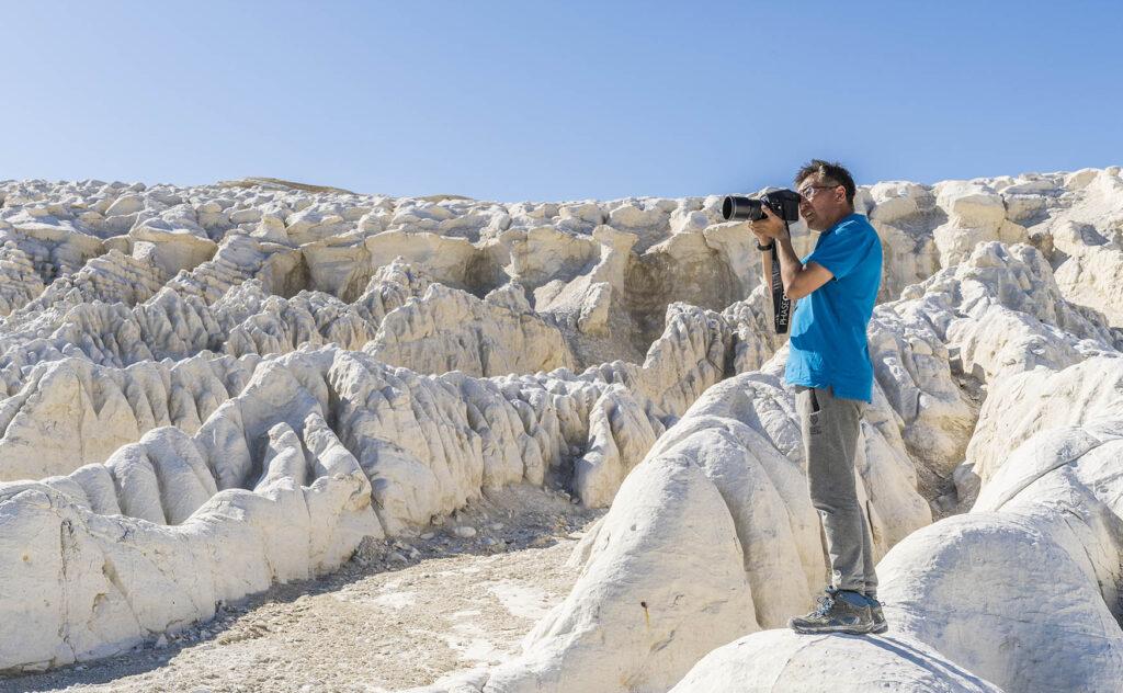 Info Shymkent - Photographer Farhat Kabdykairov from Kazakhstan in Action