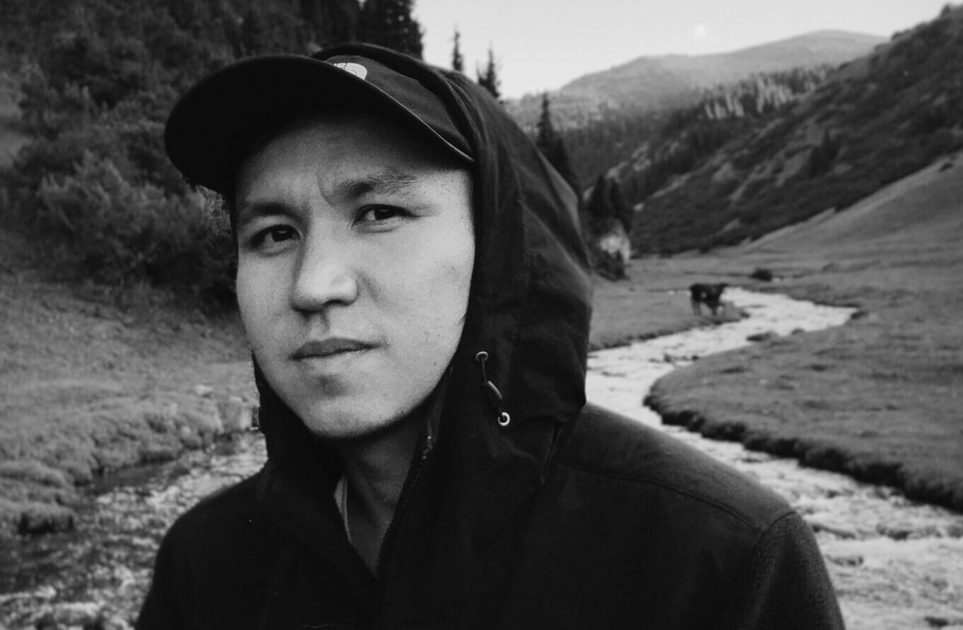Info Shymkent - In the wild - Cinematograph Nursultan Baikenov in the nature of Kazakhstan