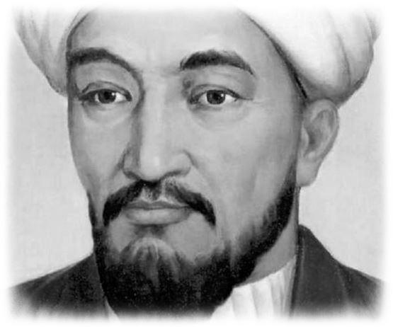 Info Shymkent - Kazakh Philosopher Al-Farabi born in ancient Otrar (Farab)