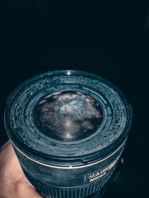Info Shymkent - Alexandr Kuznetsov - Iced Lens