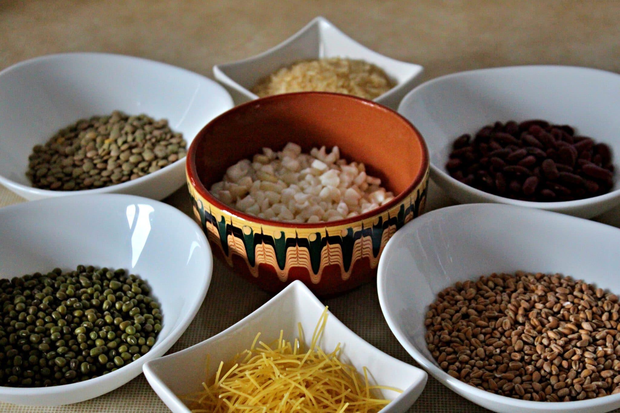 Info Shymkent - Nauryz Holidays - Ingredients of Nauryz Kozhe