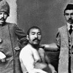 Info Shymkent - Kazkah Wrestler Kazhymukan Munaitpasov in Istanbul