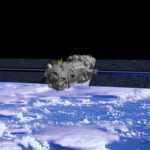 Info Shymkent - Tianhe is the Core Module of Chinese Space Station and is expected to launch in March 2021