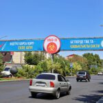 Info Shymkent - Covid-19 pandemic in Shymkent